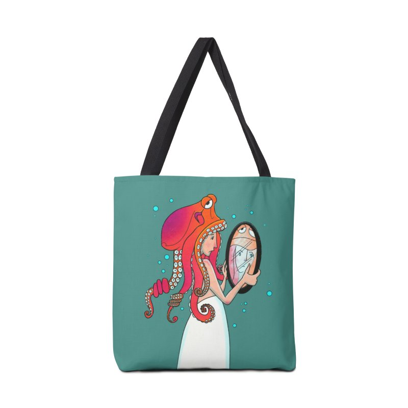 Victoria Cards, Stickers, Mugs, and Gifts Bag by Dawgpainter's Artist Shop