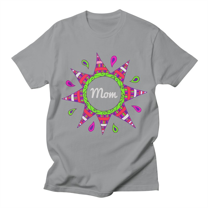 Day007 Happy Birthday Mom Womens Unisex T Shirt