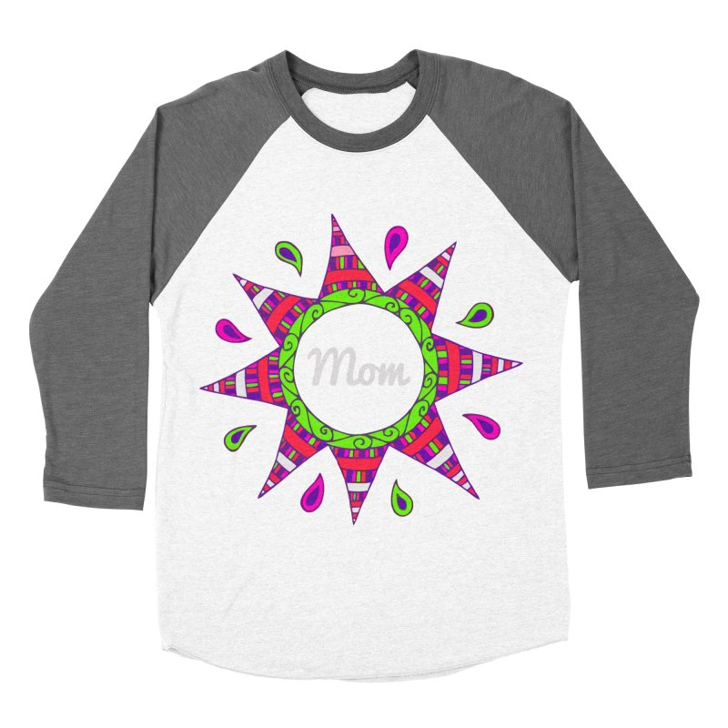 Day007 Happy Birthday Mom Womens Longsleeve T Shirt