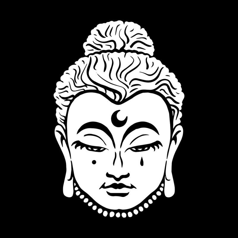UNWIND YOUR MIND - BUDDHA Men's T-Shirt by Deelkayy's Artist Shop