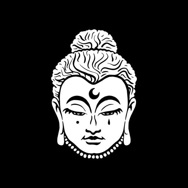 Design for UNWIND YOUR MIND - BUDDHA
