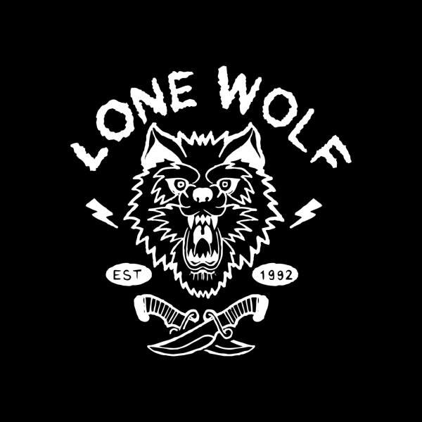 Design for LONE WOLF