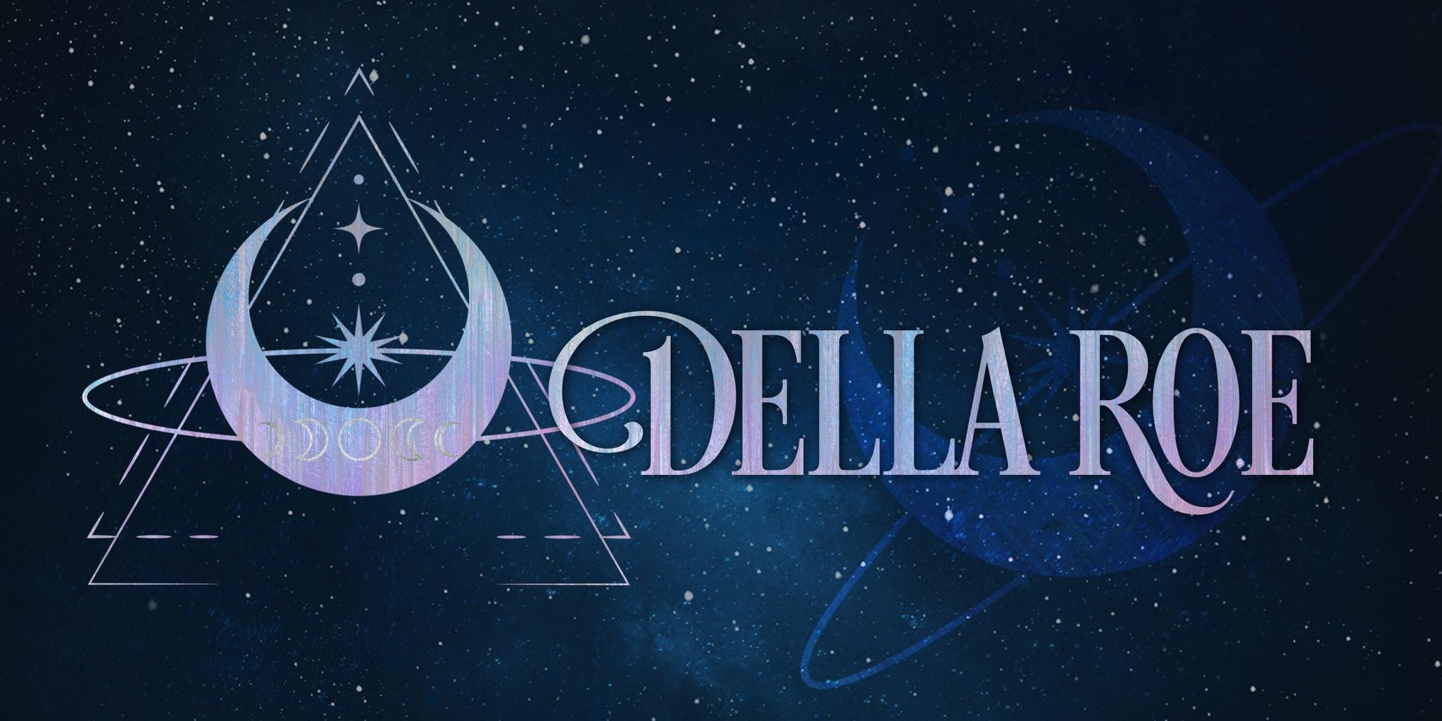 DellaRoe Cover