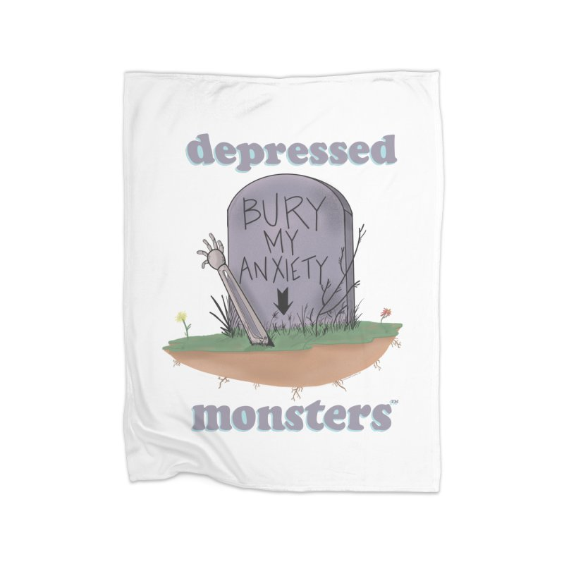 Home None by Depressed Monsters