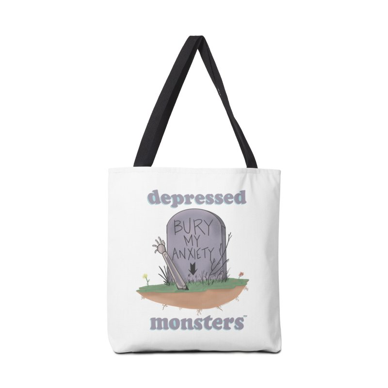 Accessories None by Depressed Monsters