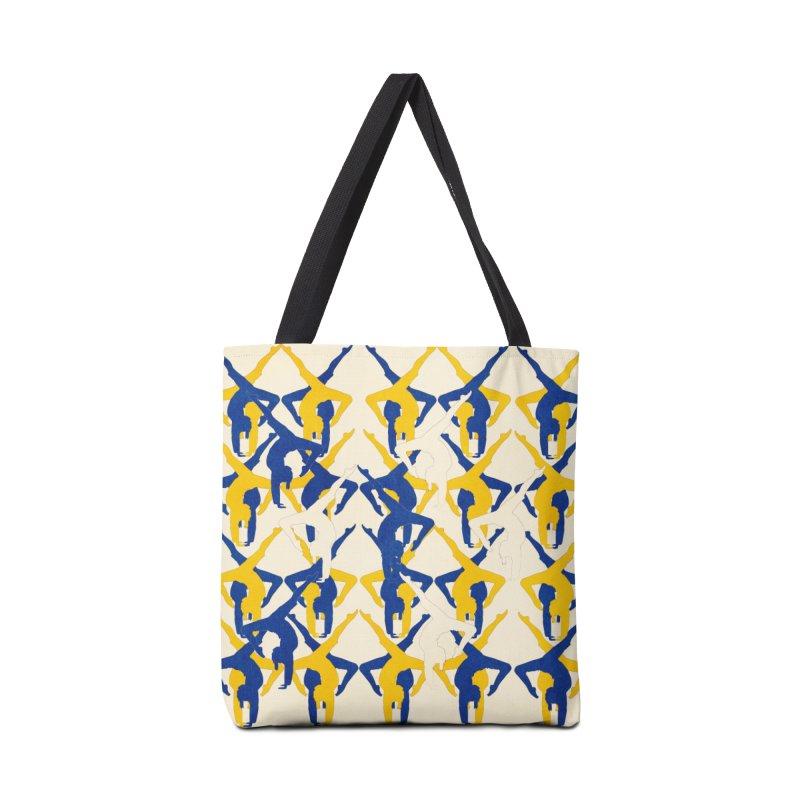 The human spirit will prevail Accessories Bag by Design4uStudio's Artist Shop