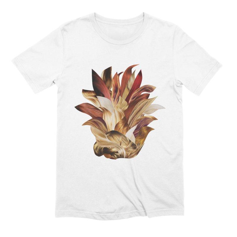 Artist Series 03: Matt Avery Men's Extra Soft T-Shirt by Design Museum of Chicago