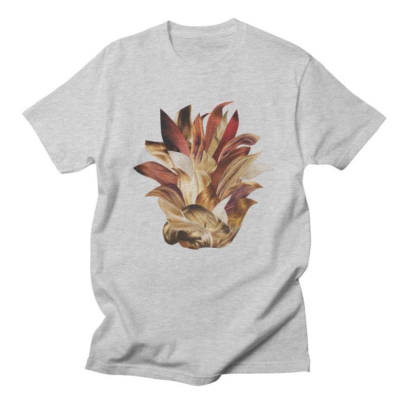 Artist Series 03: Matt Avery Men's Regular T-Shirt by Design Museum of Chicago
