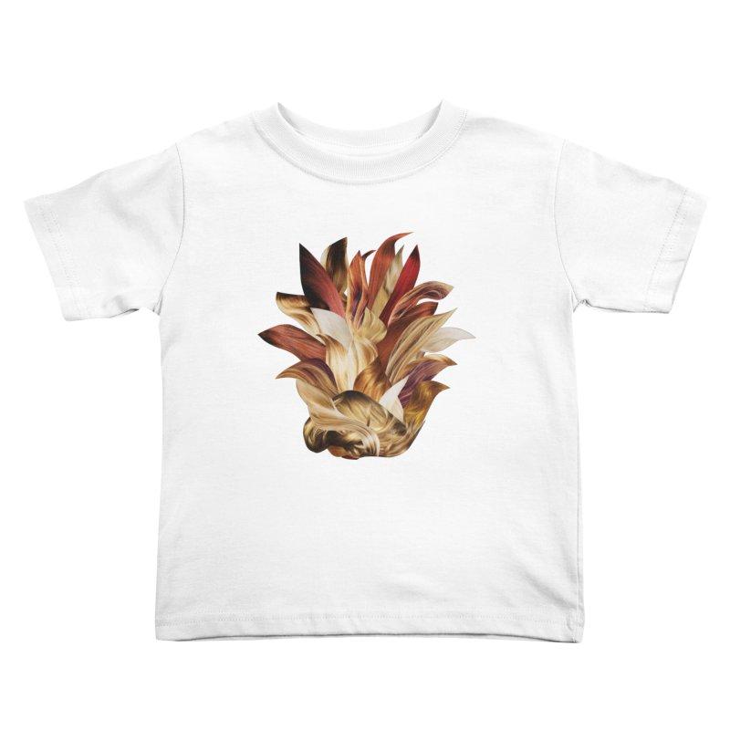 Artist Series 03: Matt Avery Kids Toddler T-Shirt by Design Museum of Chicago