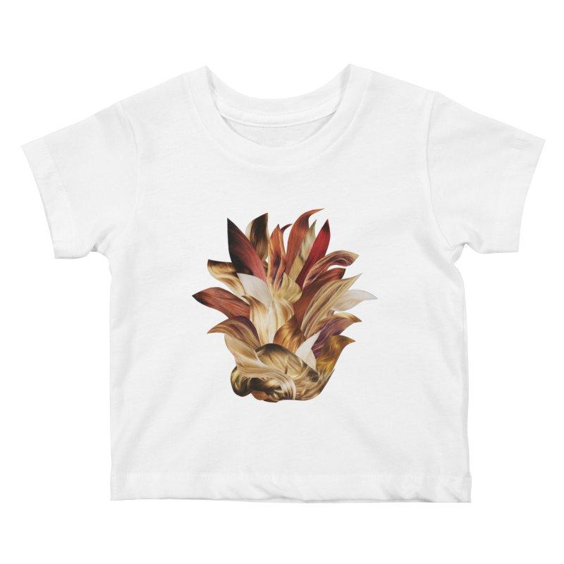 Artist Series 03: Matt Avery Kids Baby T-Shirt by Design Museum of Chicago