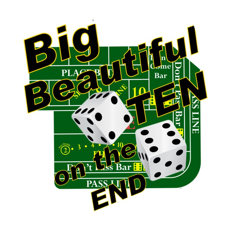 Big Ten by DesignsbyAnvilJames's Artist Shop