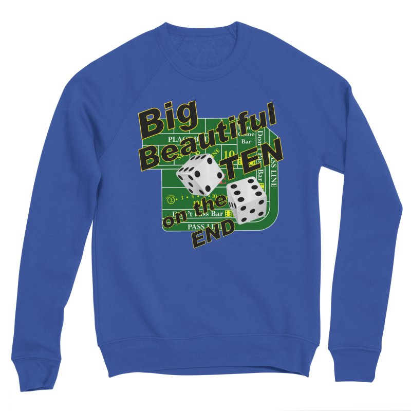 Big Ten Women's Sweatshirt by DesignsbyAnvilJames's Artist Shop