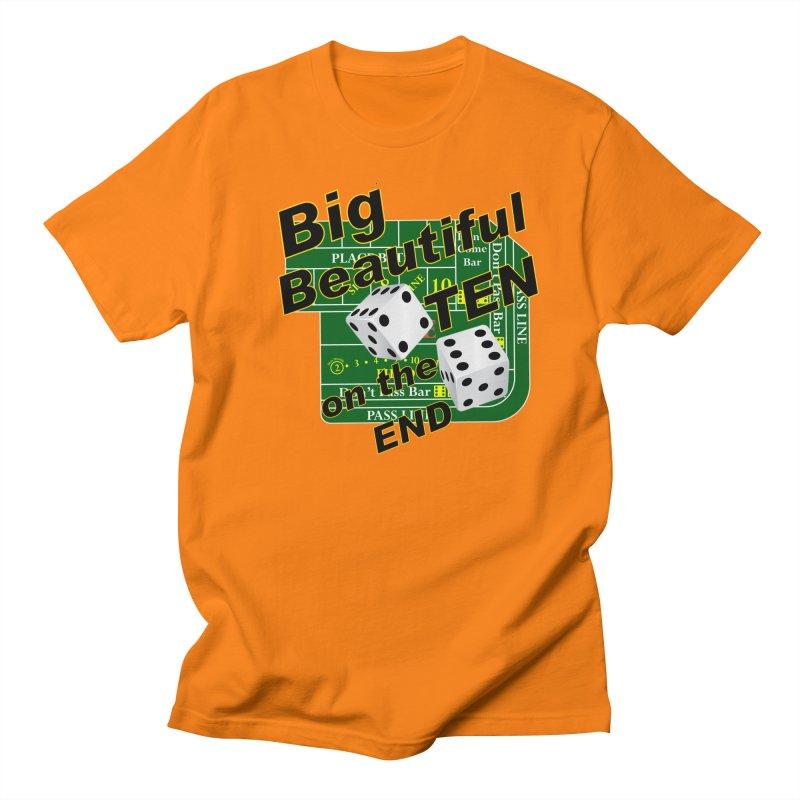 Big Ten Women's Regular Unisex T-Shirt by DesignsbyAnvilJames's Artist Shop