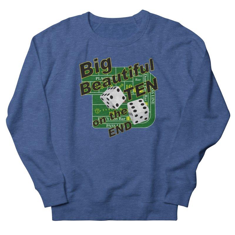 Big Ten Men's Sweatshirt by DesignsbyAnvilJames's Artist Shop