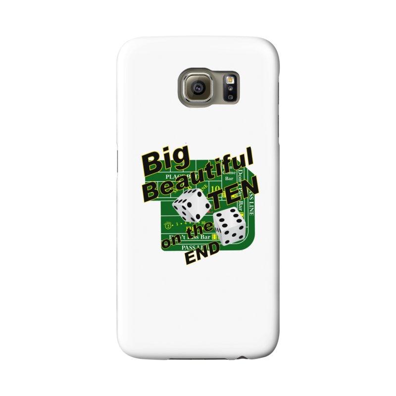 Big Ten Accessories Phone Case by DesignsbyAnvilJames's Artist Shop
