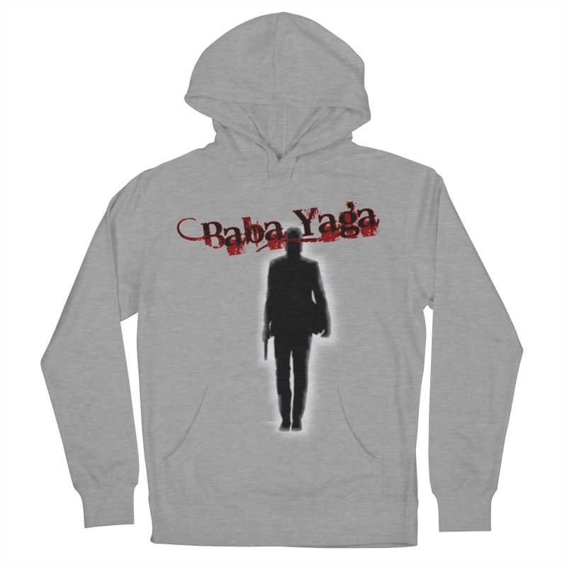 Baba Yaga Women's Pullover Hoody by DesignsbyAnvilJames's Artist Shop