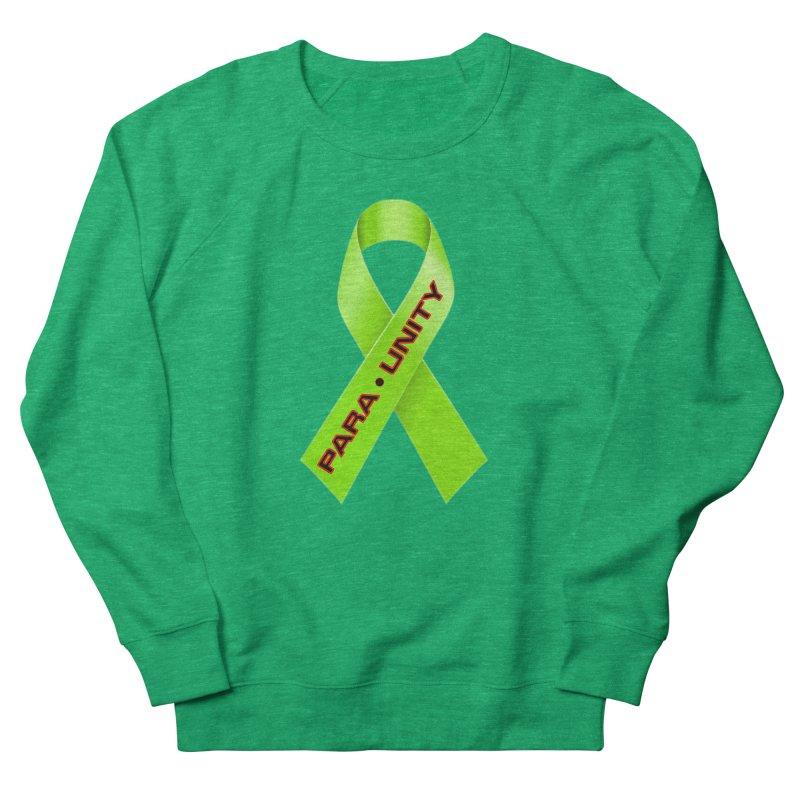 Paraunity Women's Sweatshirt by DesignsbyAnvilJames's Artist Shop