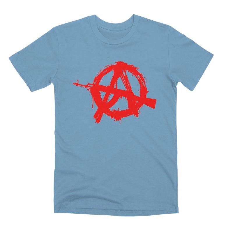 AK ARCY Men's Premium T-Shirt by DesignsbyAnvilJames's Artist Shop