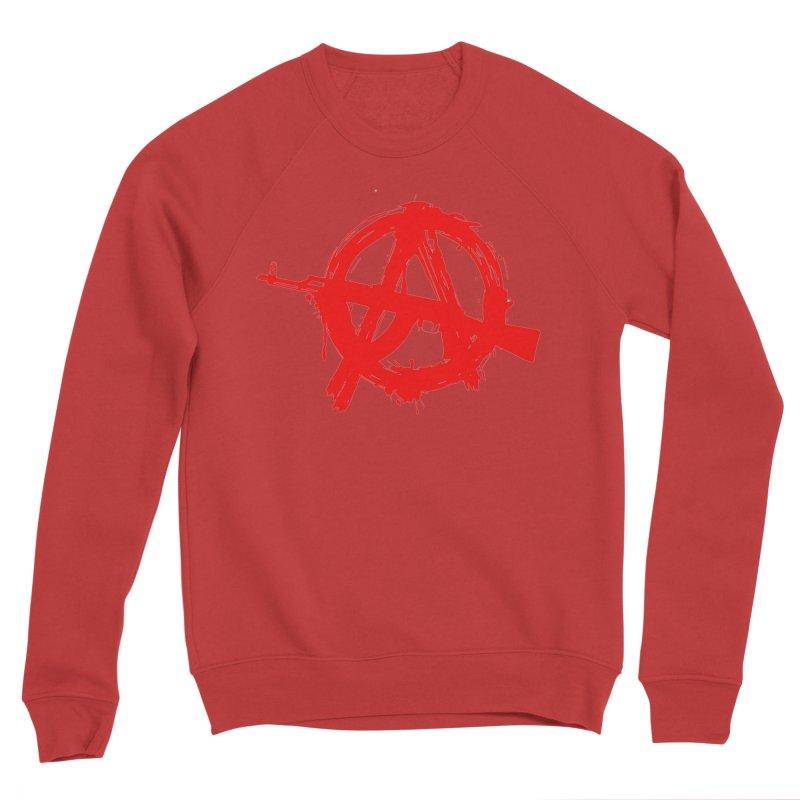AK ARCY Women's Sponge Fleece Sweatshirt by DesignsbyAnvilJames's Artist Shop