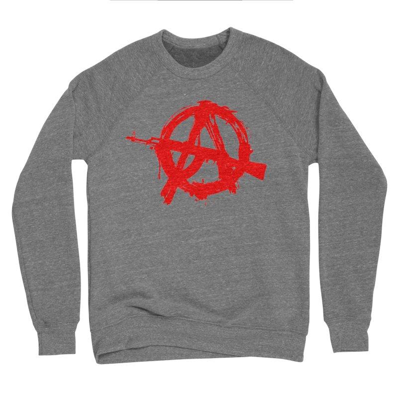 AK ARCY Women's Sweatshirt by DesignsbyAnvilJames's Artist Shop