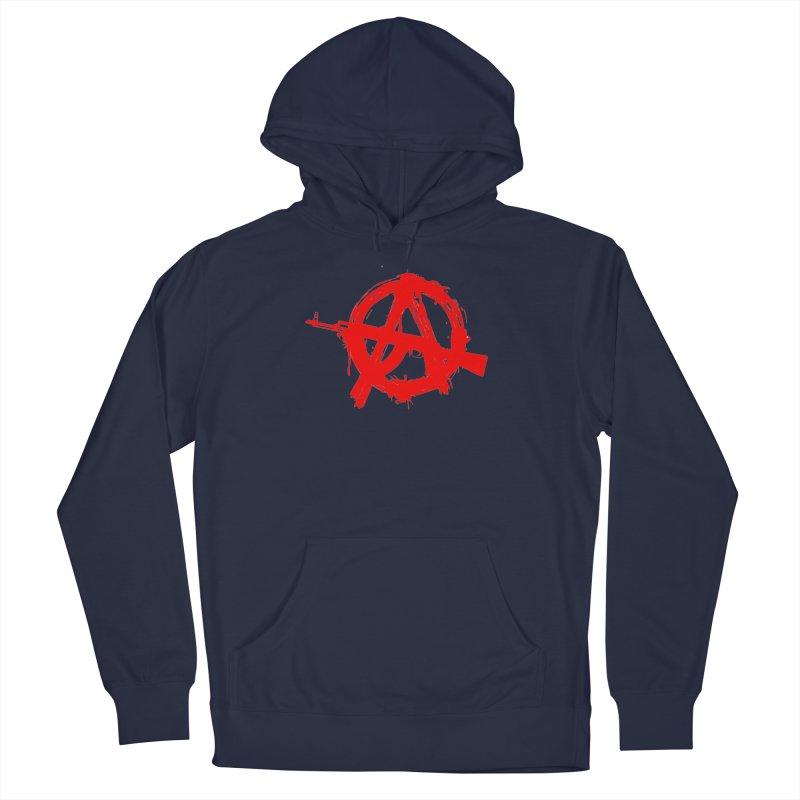 AK ARCY Men's Pullover Hoody by DesignsbyAnvilJames's Artist Shop