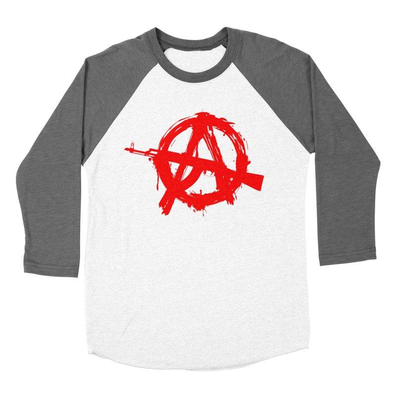 AK ARCY Women's Longsleeve T-Shirt by DesignsbyAnvilJames's Artist Shop
