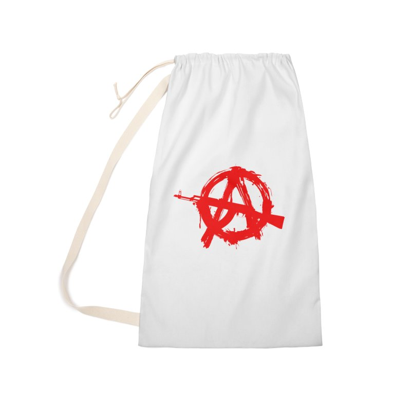 AK ARCY Accessories Laundry Bag Bag by DesignsbyAnvilJames's Artist Shop