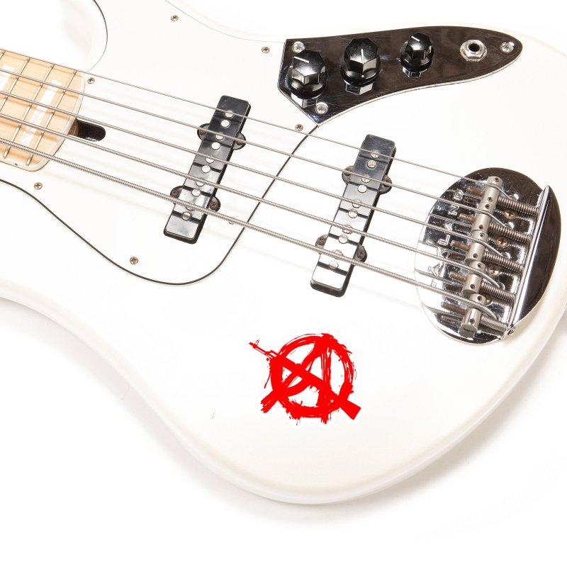 AK ARCY Accessories Sticker by DesignsbyAnvilJames's Artist Shop