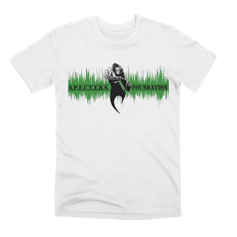 SPECTERS v2 Men's Premium T-Shirt by DesignsbyAnvilJames's Artist Shop