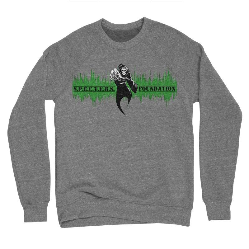 SPECTERS v2 Women's Sponge Fleece Sweatshirt by DesignsbyAnvilJames's Artist Shop