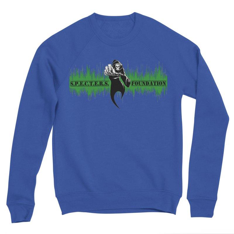 SPECTERS v2 Women's Sweatshirt by DesignsbyAnvilJames's Artist Shop