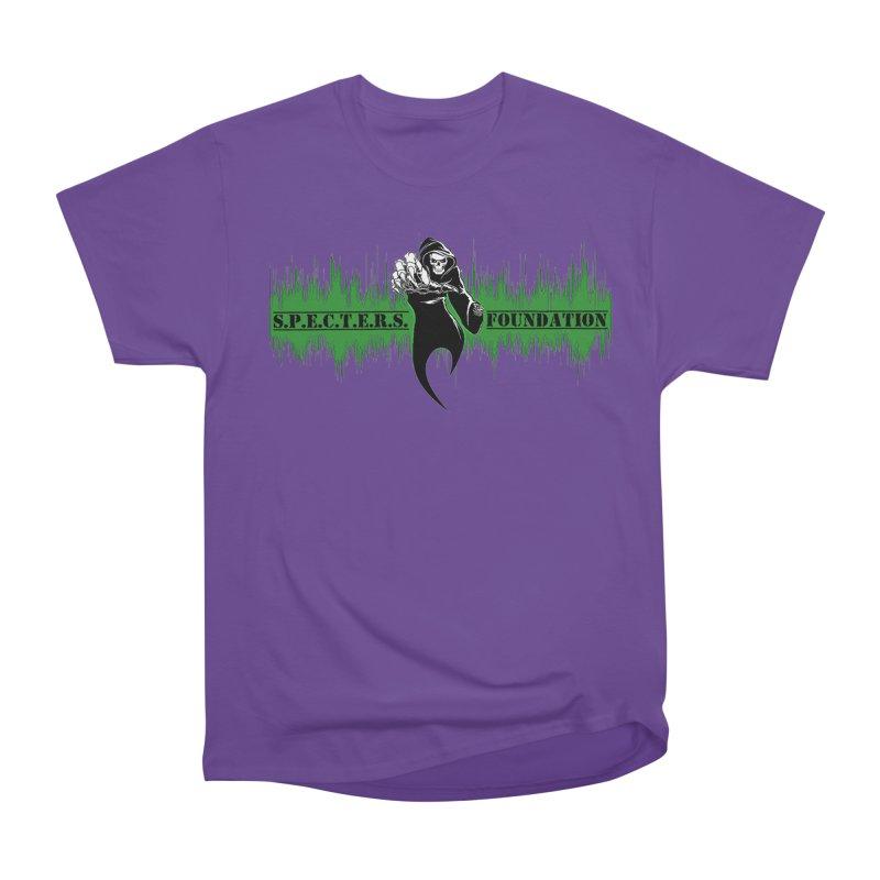 SPECTERS v2 Women's Heavyweight Unisex T-Shirt by DesignsbyAnvilJames's Artist Shop