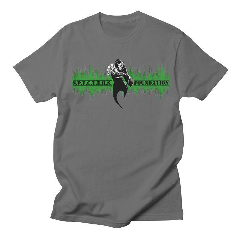 SPECTERS v2 Men's T-Shirt by DesignsbyAnvilJames's Artist Shop