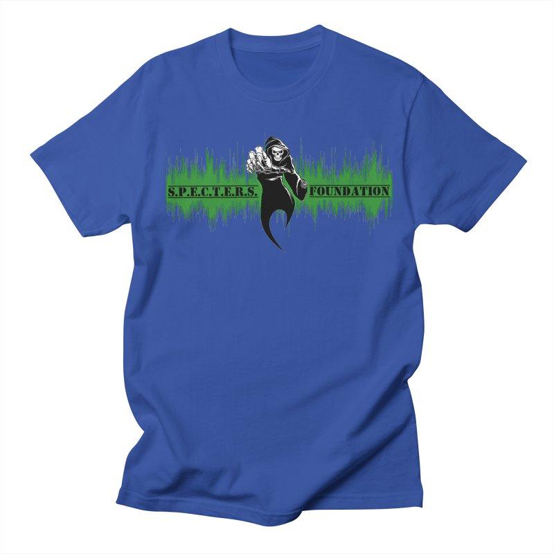 SPECTERS v2 Women's Regular Unisex T-Shirt by DesignsbyAnvilJames's Artist Shop