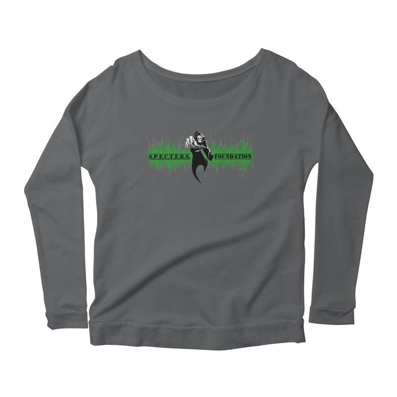 SPECTERS v2 Women's Longsleeve T-Shirt by DesignsbyAnvilJames's Artist Shop