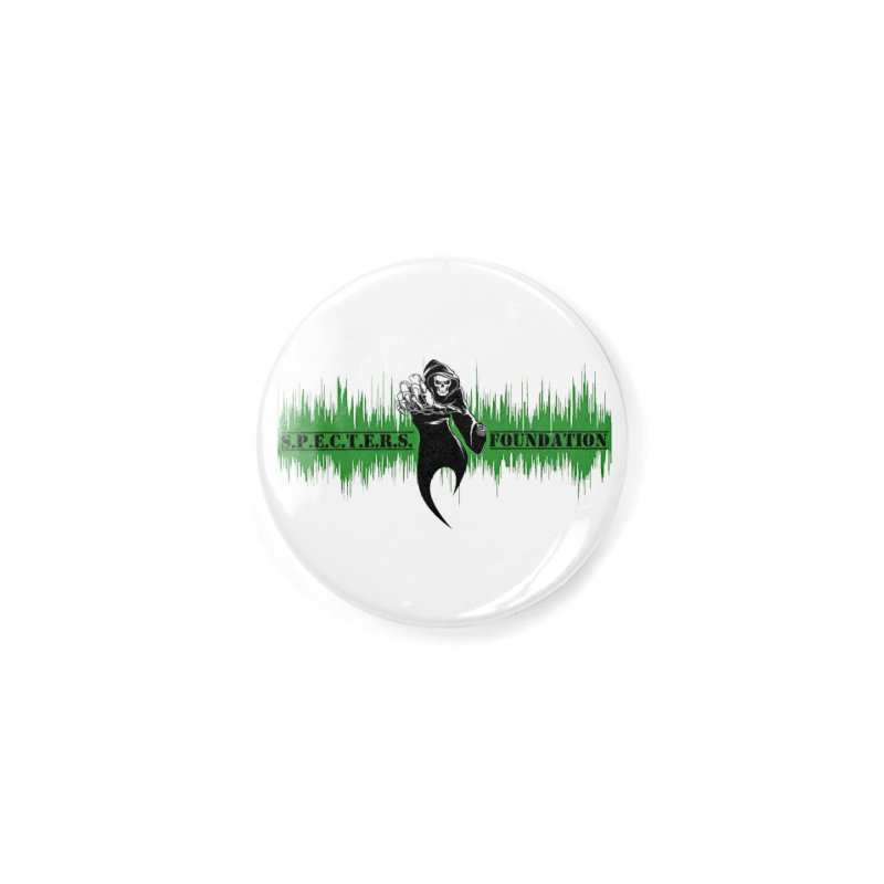 SPECTERS v2 Accessories Button by DesignsbyAnvilJames's Artist Shop