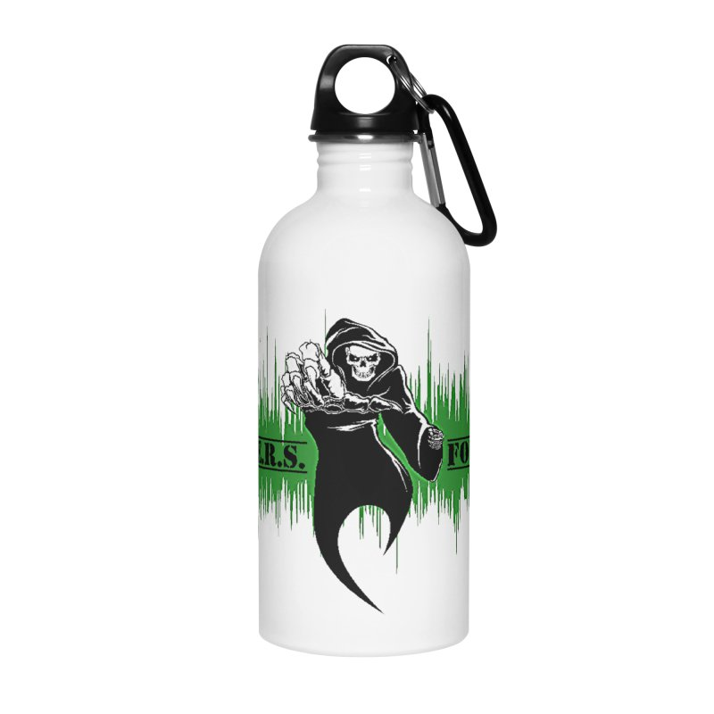 SPECTERS v2 Accessories Water Bottle by DesignsbyAnvilJames's Artist Shop