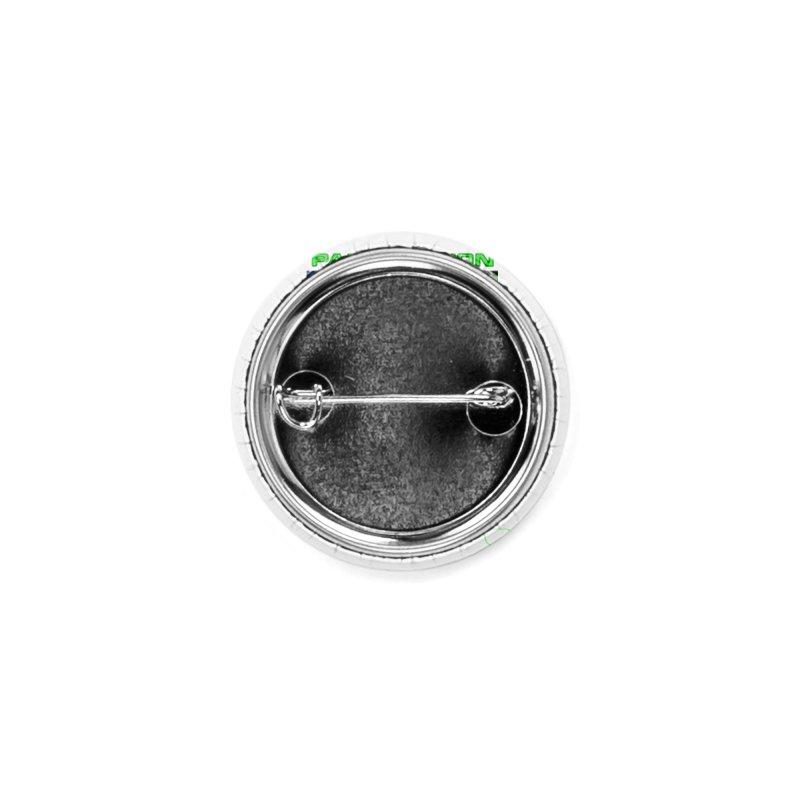 New Paranation Tee Accessories Button by DesignsbyAnvilJames's Artist Shop