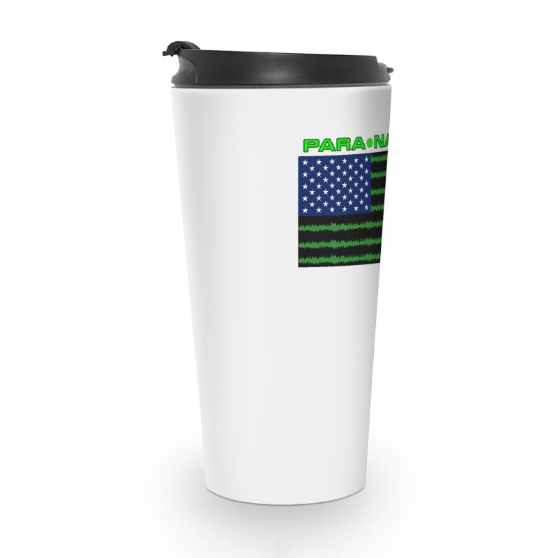 New Paranation Tee Accessories Mug by DesignsbyAnvilJames's Artist Shop