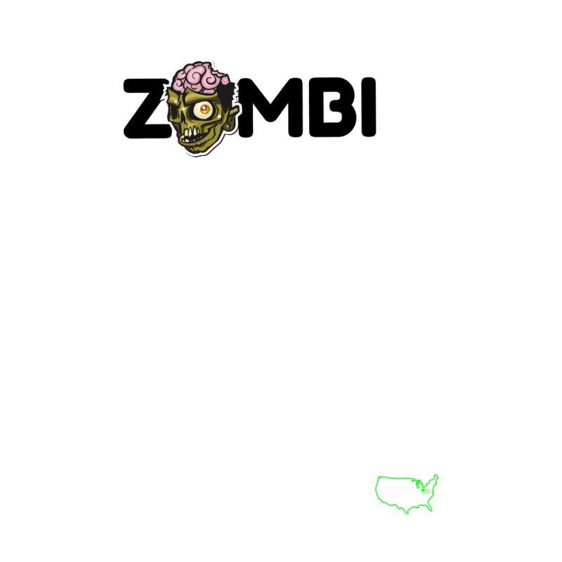 Zombie 02 Dark Tees Women's T-Shirt by DesignsbyAnvilJames's Artist Shop