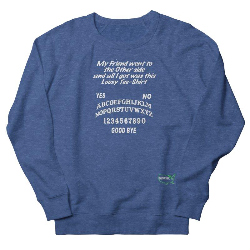 Other slide Women's Sweatshirt by DesignsbyAnvilJames's Artist Shop