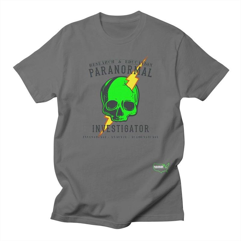 PI Bolt (Blk Letter) Women's T-Shirt by DesignsbyAnvilJames's Artist Shop