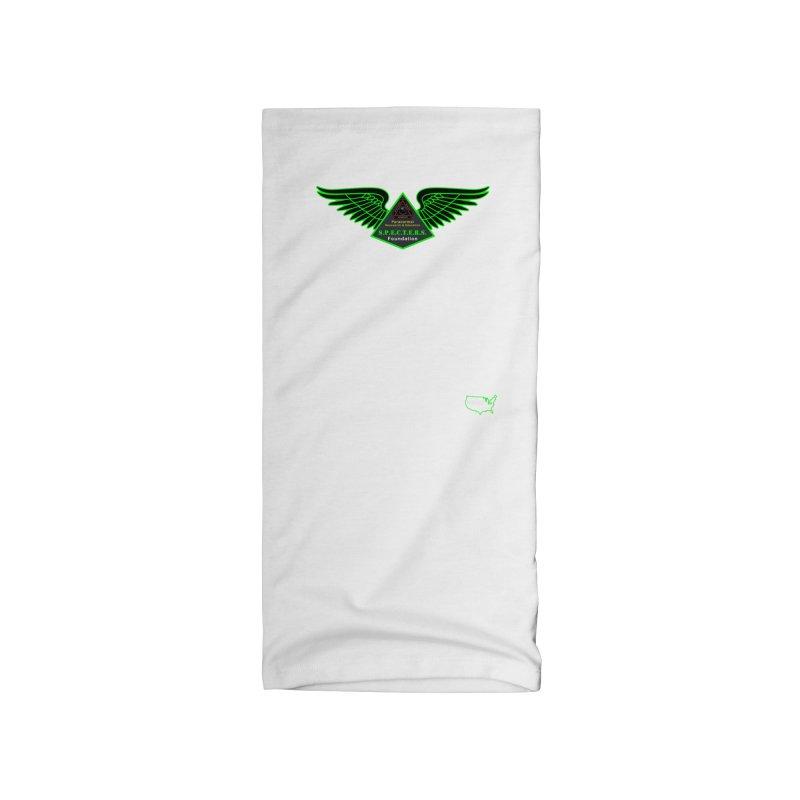 SPECTERS Wings Accessories Neck Gaiter by DesignsbyAnvilJames's Artist Shop