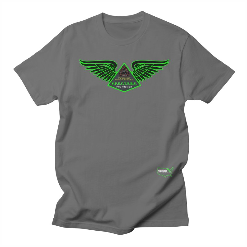 SPECTERS Wings Men's T-Shirt by DesignsbyAnvilJames's Artist Shop