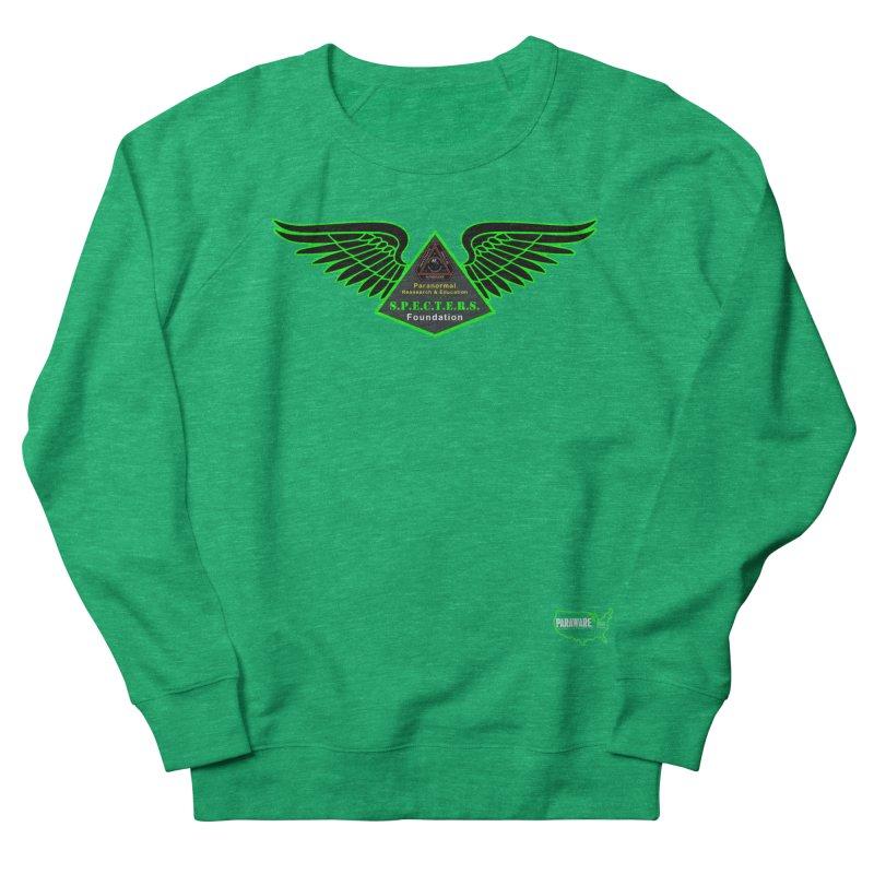 SPECTERS Wings Women's Sweatshirt by DesignsbyAnvilJames's Artist Shop