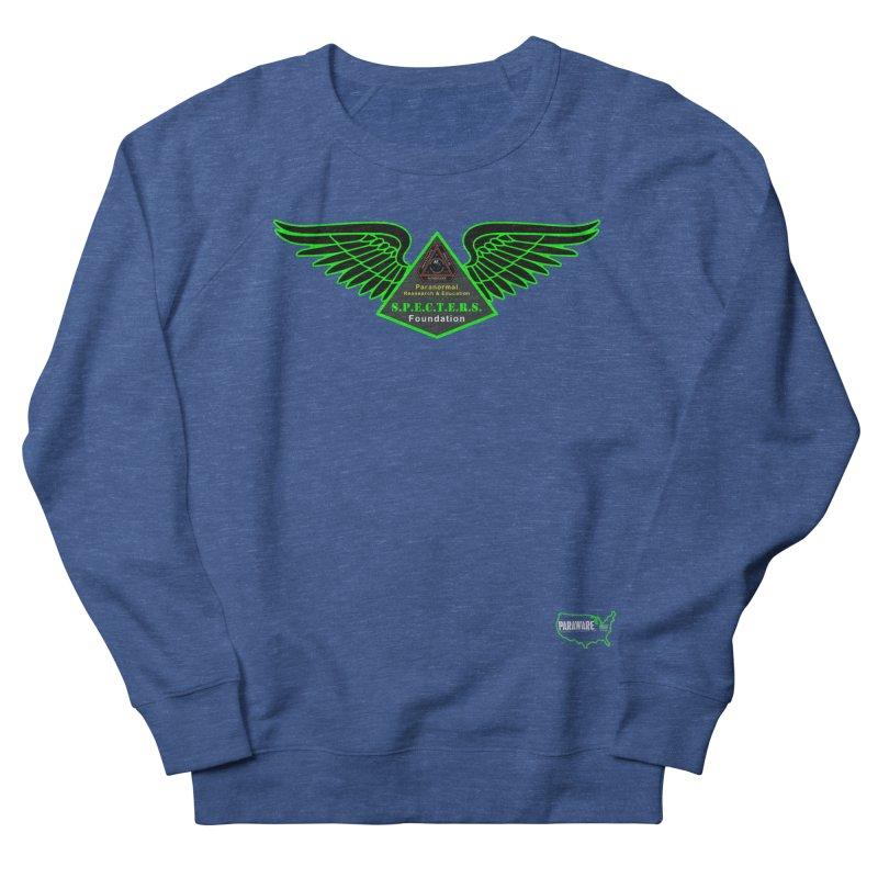 SPECTERS Wings Men's Sweatshirt by DesignsbyAnvilJames's Artist Shop