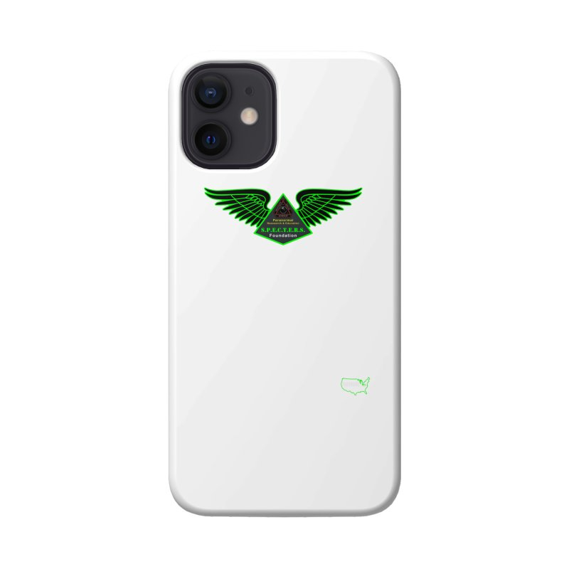 SPECTERS Wings Accessories Phone Case by DesignsbyAnvilJames's Artist Shop