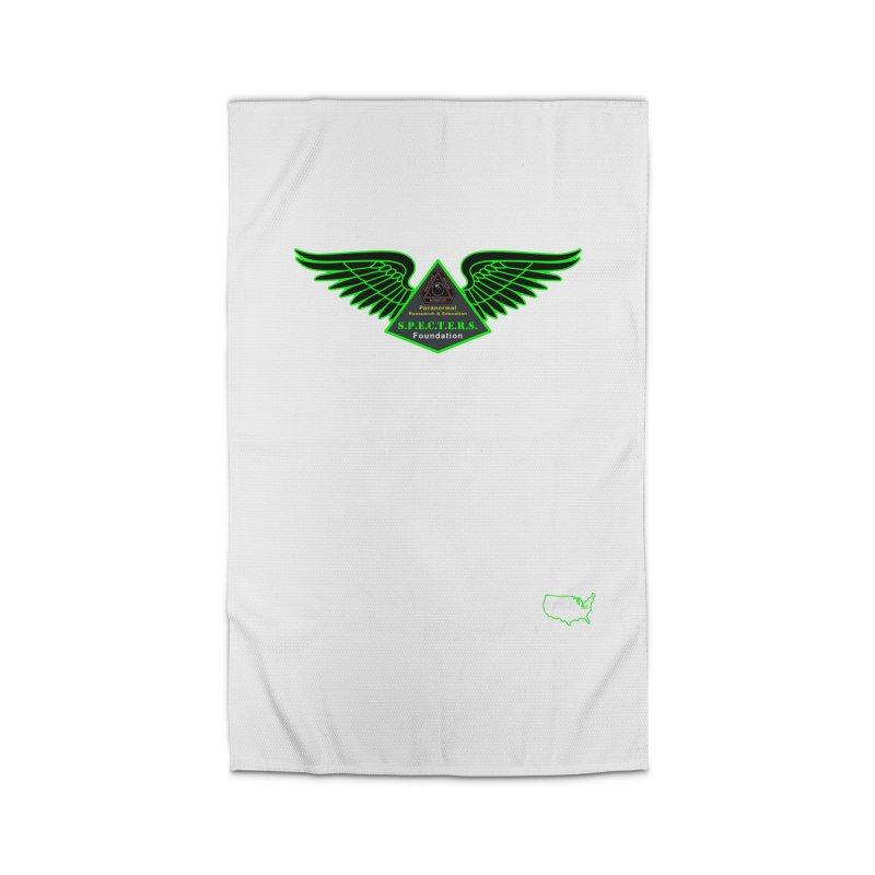 SPECTERS Wings Home Rug by DesignsbyAnvilJames's Artist Shop