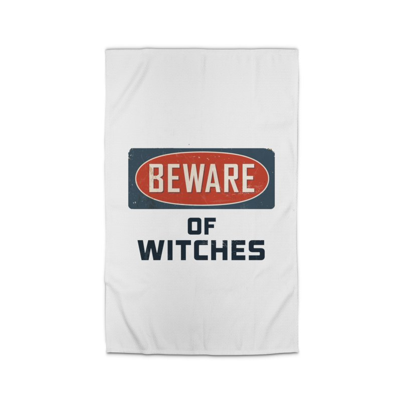 Bware Witch Home Rug by DesignsbyAnvilJames's Artist Shop