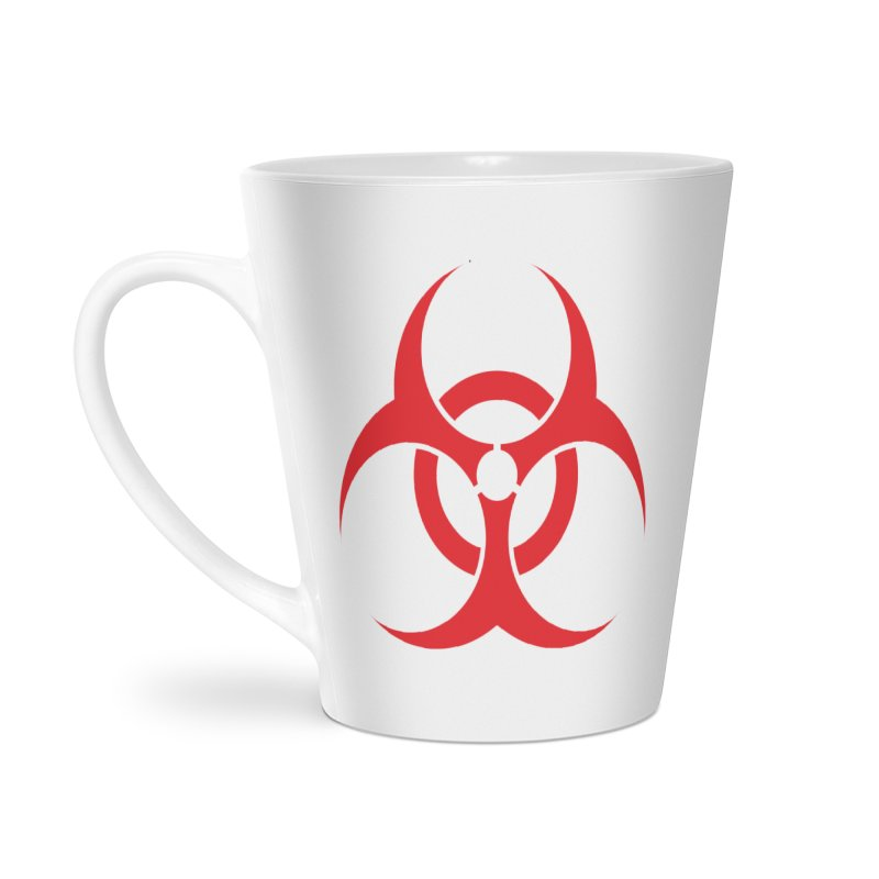 BIO HAZ Accessories Mug by DesignsbyAnvilJames's Artist Shop